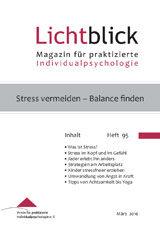 Dezember 2016 - Lichtblick Heft Nr. 98